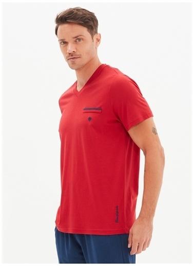 Blackspade Blackspade Pijama Takımı Kırmızı